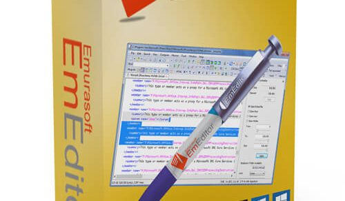 EmEditor Professional 20.7 Crack & Key [Latest] Download 2021
