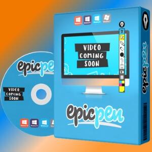 Epic Pen Pro 3.9.117 Crack & Torrent (Mac) Latest Download
