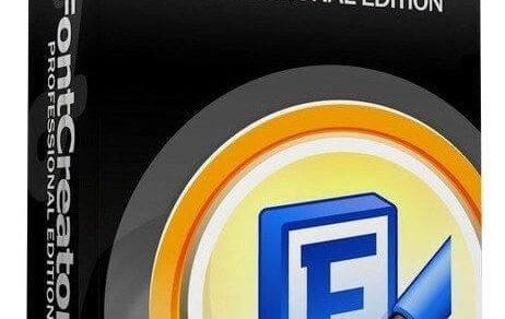 FontCreator Pro13.0.0.2683 Crack + Serial Key [Latest 2021] Download
