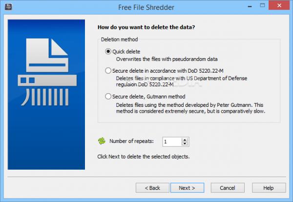 Easy File Shredder 2.0.2020.122 Crack Full Download