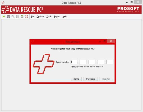 Prosoft Data Rescue Pro 6.0.4 Crack