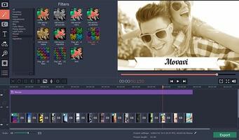 Movavi Video Suite 21.3.0 Crack & Activation Key