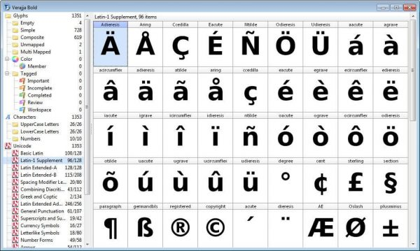 FontCreator Pro13.0.0.2683 Crack + Serial Key
