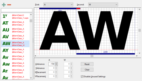 FontCreator Pro13.0.0.2683