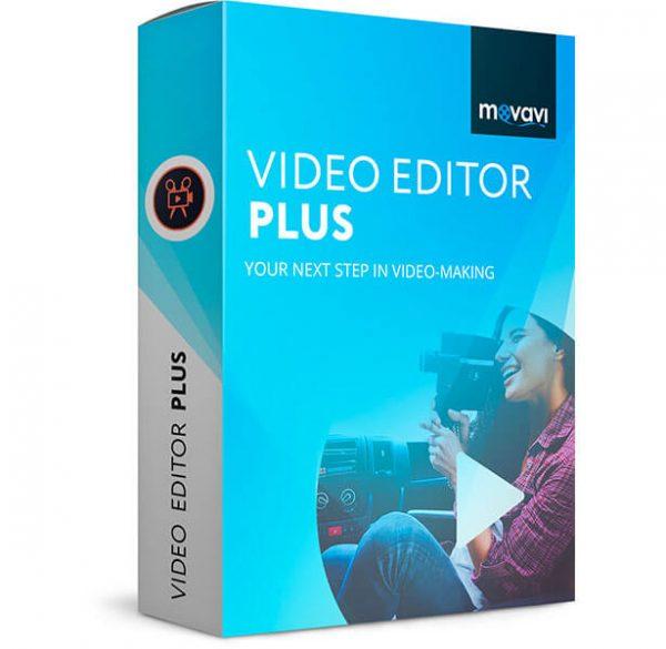 Movavi Video Editor 21.2.1 Crack & Activation Key