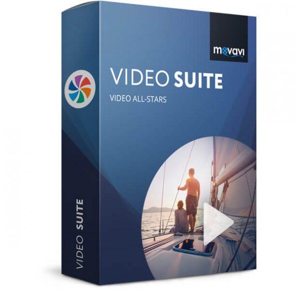 Movavi Video Suite 21.3.0 Crack & Activation Key Download