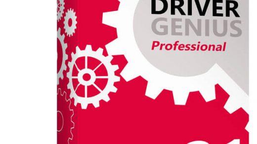 Driver Genius Pro 21.0.0.126 Crack + License Key Download