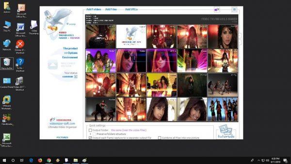 Video Thumbnails Maker 15.02.0
