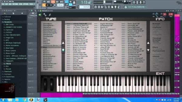By Tone2- ElectraX VST