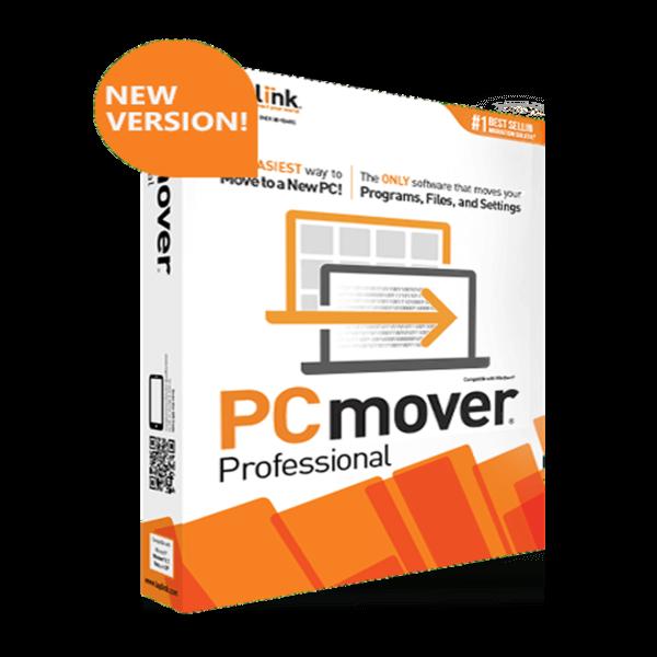 PCmover Professional 12.0.0.58851 Crack & Keygen 2021 Download