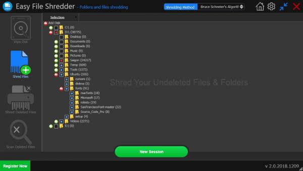 Easy File Shredder 2.0.2020.122 Crack