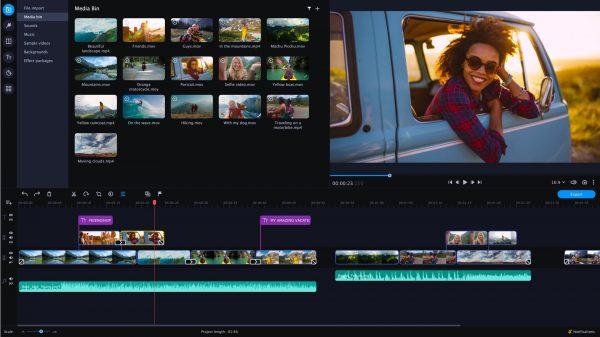 Movavi Video Suite 21.3.0 Crack
