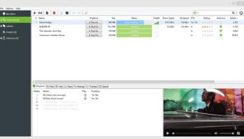 uTorrent Pro Crack 3.5.5 Build 45988 Download