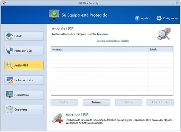 USB Disk Security 6.8.1