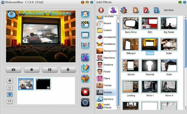 WebcamMax 8.0.7.8