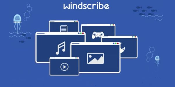Windscribe VPN Premium 2.2.0.350