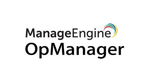 ManageEngine OpManager Enterprise 12.5.215 Crack Full Version Download