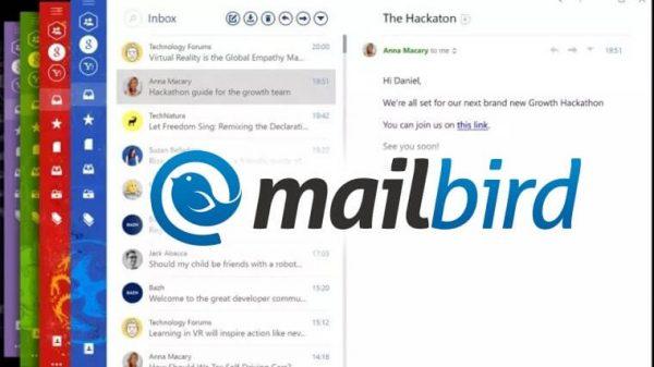 Mailbird Pro 2.9.33.0 License Key With Crack + Torrent