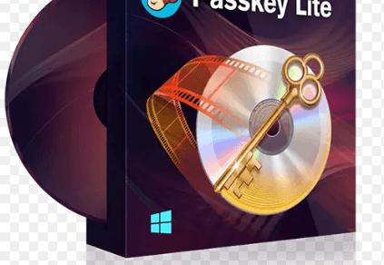 DVDFab Passkey 9.4.1.3 Crack [Patch] Full Registration Keygen Download