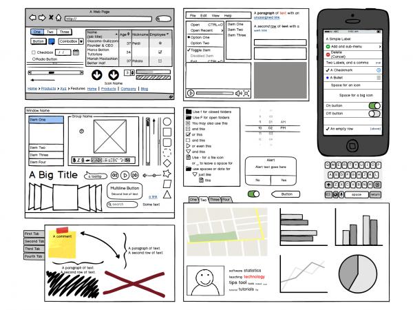 Balsamiq Mockups 4.2.6 Crack & License Key Full Version 2021 Download