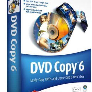 1CLICK DVD Copy Pro 6.2.1.9 Crack & Activation Code [2021] Latest