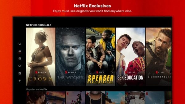 Netflix 7.108.0 Crack Free Download For Win/Mac/Android