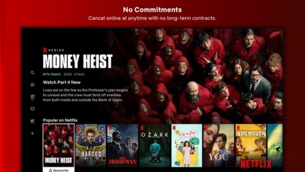 Netflix 7.108.0 Crack Free Download For Win/Mac/Android 2021 Full
