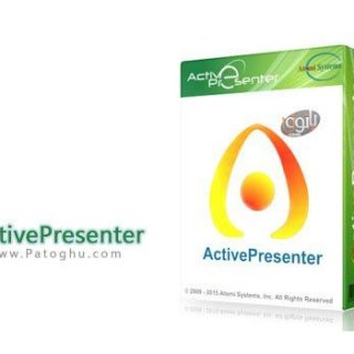 ActivePresenter Professional 8.4.0 Crack Latest 2021 Download