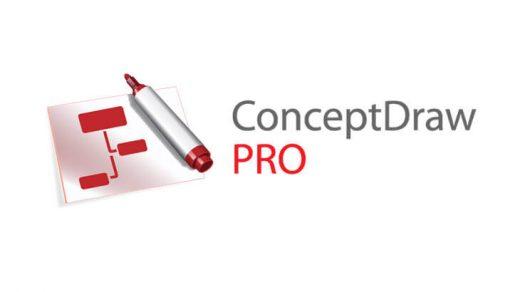 ConceptDraw Pro 11.2.0.19 Crack Registration 2021 Full Download