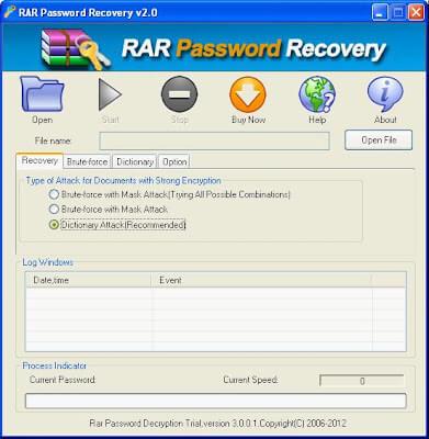 ZIP Password Recovery 2.1.2.0 Crack & Registration Key