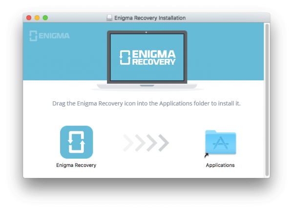 Enigma Recovery Professional Crack Download