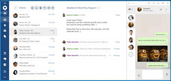 Mailbird Pro 2.9.33.0 License Key With Crack