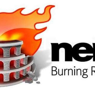 Nero Burning ROM 2021 Crack & Serial Key Free Download