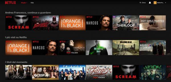 Netflix 7.108.0 Crack Free Download
