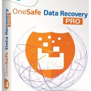 OneSafe Data Recovery Professional 9.0.0.4 & Crack Free Download 2021
