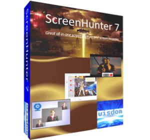 ScreenHunter Pro 7.0.1147 Crack 2021 [Latest Version] Full Download