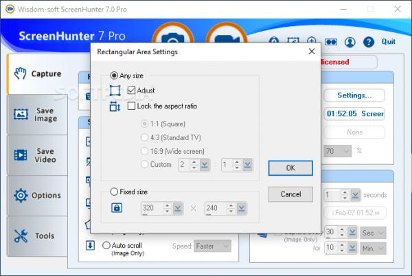 ScreenHunter Pro 7.0.1147 Crack 2021 [Latest Version]