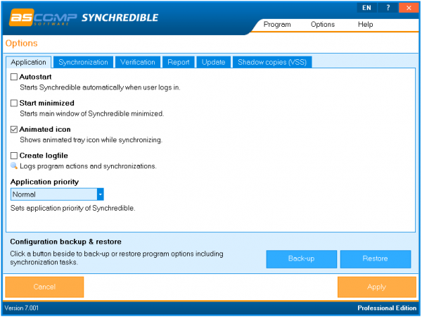 Synchredible Professional 7.005 Crack 2021 Latest