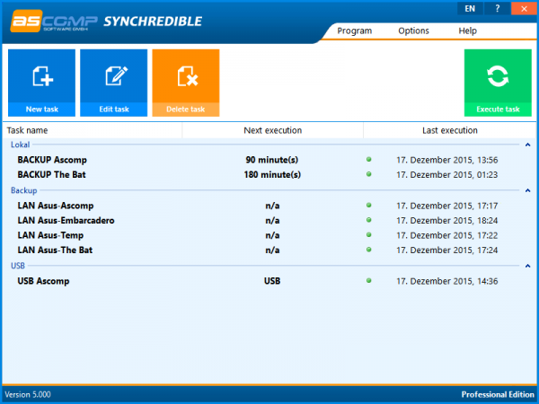 Synchredible Professional 7.005 Crack 2021