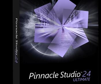 Pinnacle Studio Ultimate 24.1.0.260 Crack Full Version Free Download 2021