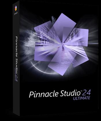 Pinnacle Studio Ultimate 24.1.0.260 Crack