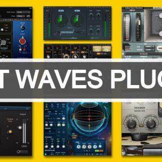 Waves Plugins Crack & Keygen Free Download For PC Version [2021]
