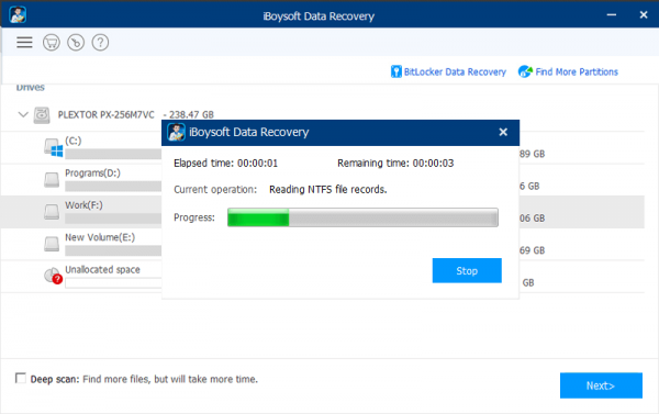 Iboysoft Data Recovery Pro Crack 3.6 & Activation Code