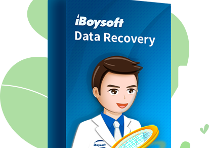 Iboysoft Data Recovery Pro Crack 3.6 & Activation Code Free Download