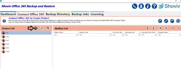 Shoviv Office 365 Backup and Restore Crack v19.10