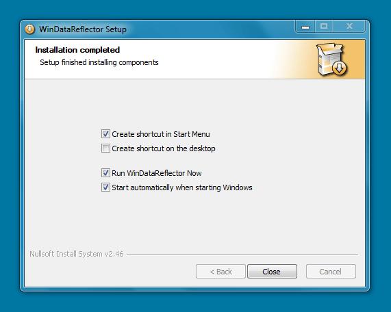 WinDataReflector Crack v3.6.3 Download