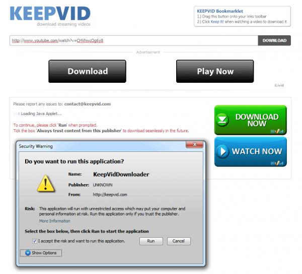 KeepVid 7.3.0.1 Crack 2021