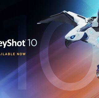 KeyShot Pro 10.1.80 Crack & Full Serial Code 2021 Download