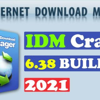 IDM Crack 6.38 Build 25 Patch & Serial Key Free Download [Latest]