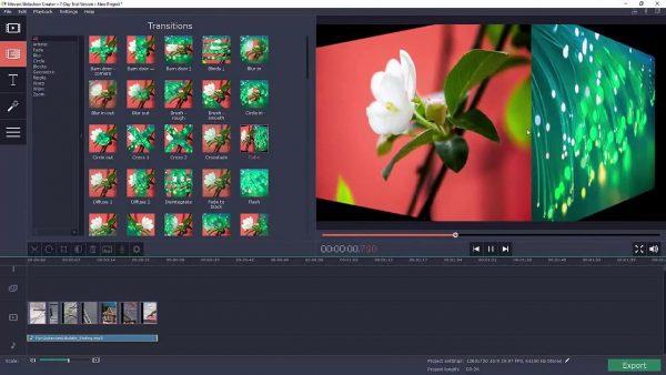 Movavi Slideshow Maker 7.0.1 Crack